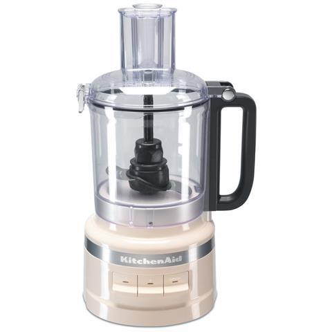 Robot da Cucina Potenza 250 Watt 5KFP0919EER Colore Crema