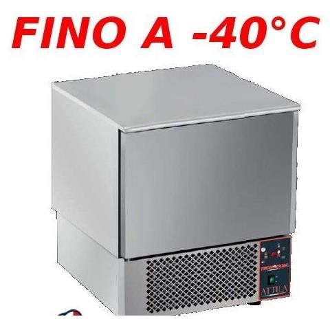 Image of Abbattitore surgelatore di temperatura 5 teglie GN 1/1