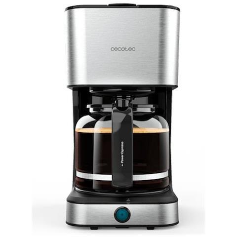 Caffettiera Americana 66 Smart 950w (12 Tazze) V1704530