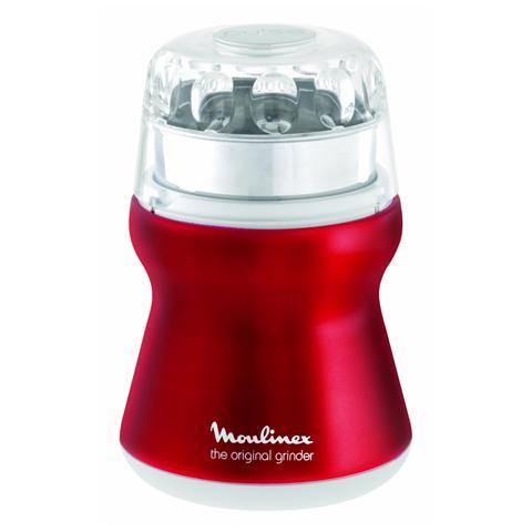 AR1105 Macina Caffé Rosso Potenza 180W