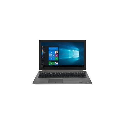 Image of Notebook Tecra A50-C-29W Monitor 15.6'' HD Intel Core i5-6200U Ram 8 GB SSD 256 GB Nvidia GeForce GT 939M 2 GB 2xUSB 3.0 Windows 7/10 Pro