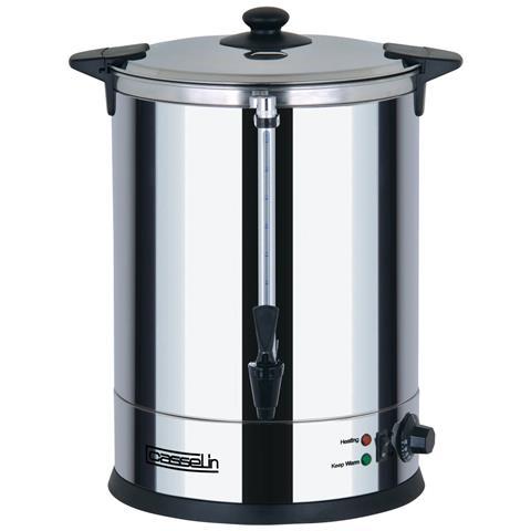 Dispenser Professionale Acqua Calda 20 L