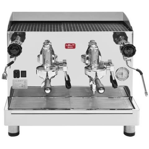 Macchina da Caffè Espresso Professionale Potenza 2800 Watt Capacità 10 Litri