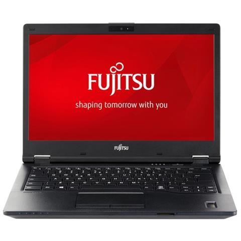 Image of Notebook Lifebook E449 Monitor 14'' Full HD Intel Core i7-8550U Ram 16GB SSD 512GB 4xUSB 3.1 Windows 10 Pro