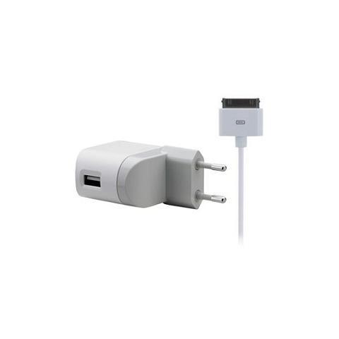 BELKIN Caricabatteria da rete per iPhone - Bianco