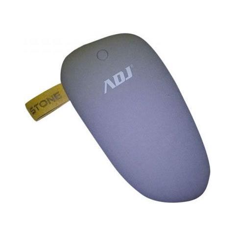 ADJ Power Bank Adj Stone 5200 Mah Dark Grey Cav. Usb / Indicatore Batteria
