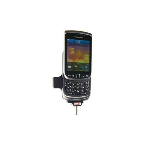 Brodit 513272 Auto Active holder Nero supporto per personal communication