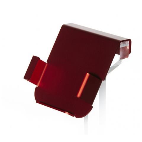 xMount @ TV Apple TV 2/3 Interno Passive holder Rosso