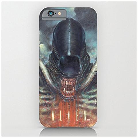 GEEK STORE Alien Per Iphone 6 Case Xenomorph Blood