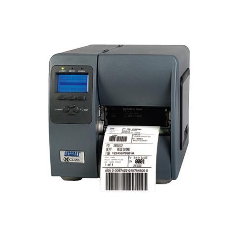 Image of Etichettatrice da Tavolo Modello M-4308 Formato 19 - 118 mm Schermo LCD 480 etichette / min Nera