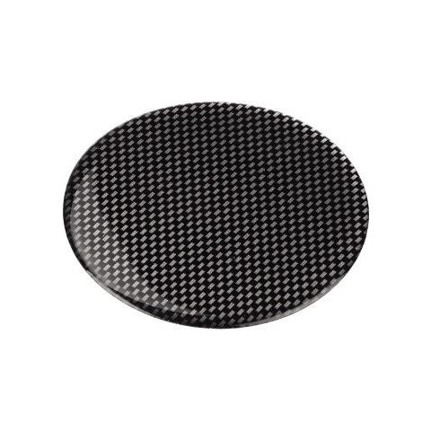 HAMA Adapter Plate for Suction Cup Bracket, 85 mm, self-adhesive Nero cavo di interfaccia e adattatore