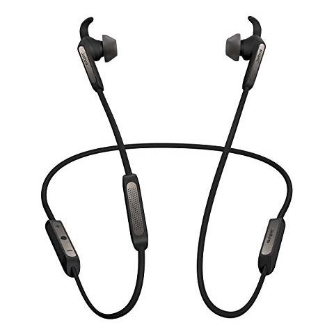 Elite 45e Auricolari Wireless, Cuffie con Funzione Bluetooth e Resistenti all'acqua, Chiam...