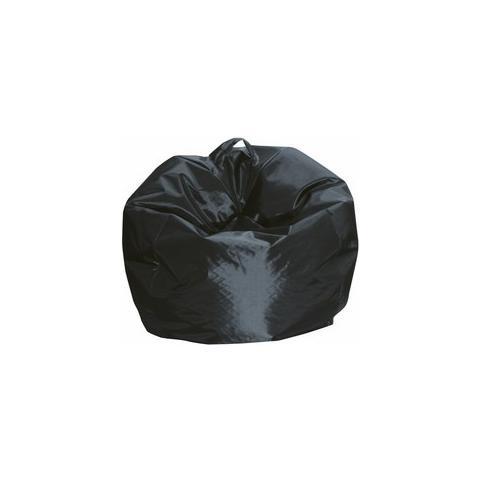 BIACCHI Pouf Arredo Modello Comodone Colore Nero