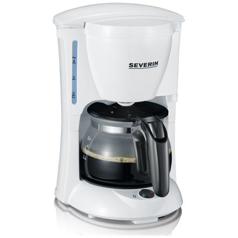 Macchina da Caffè KA 4807 650 W Colore Nero / Bianco