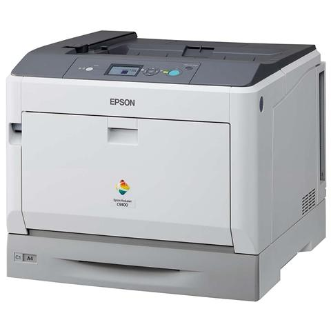 Image of AcuLaser C9300DN Stampante Laser a Colori A3 30 Ppm Ethernet