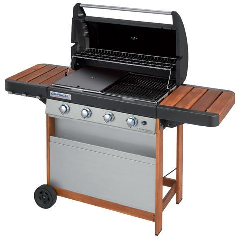 Barbecue Campingaz 4 Series Woody L