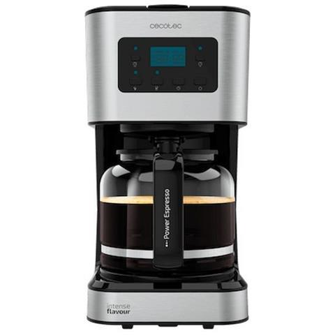 Caffettiera Americana Route Coffee 66 Smart 950 W 1,5 L Argentato Nero (12 Tazze) V1704580