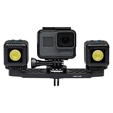 Lume Cube LC-GPAC22 accessorio per la montatura delle macchine fotografiche