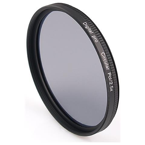 506240 Polarizzatore circolare 62mm camera filters