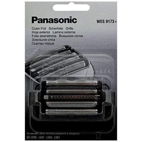 Panasonic WES9173Y1361 Lamina Esterna di Ricambio per Rasoi Uomo