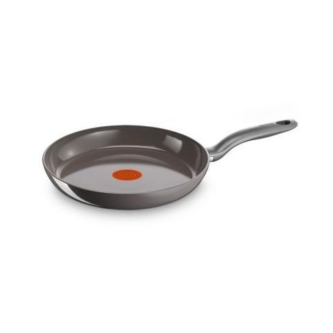 Tefal Ceramic Control Induction C93304 Pentola multiuso Rotondo pentola da cucina