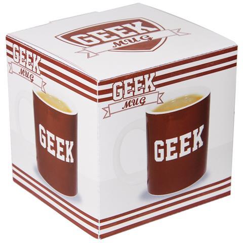 Geek - Logo (Tazza)