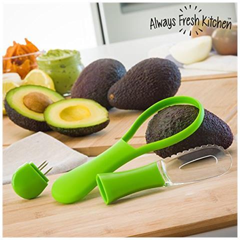 Taglia-pela Avocado All In One Avocadore
