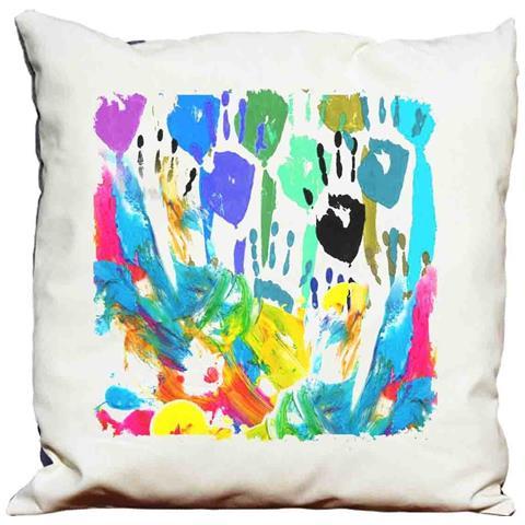 Cuscino Decorativo Colori