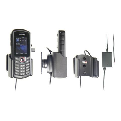 Brodit 513291 Active holder Nero supporto per personal communication