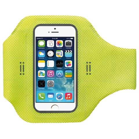 AIINO Armband for iPod Touch and iPhone - Yellow