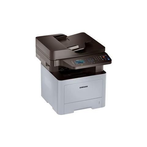 Image of Stampante Multifunzione ProXpress SL-M3870FD Laser B / N Stampa Copia Scansione Fax A4 38 Ppm USB Ethernet