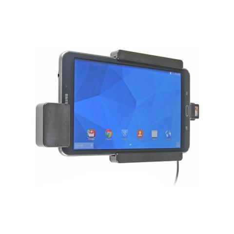 BRODIT 546637 Auto Active holder Grigio supporto per personal communication