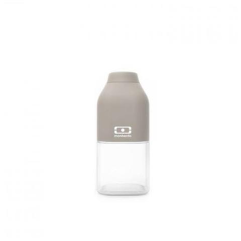 Bottiglia dalla forma quadrata POSITIVE S GY