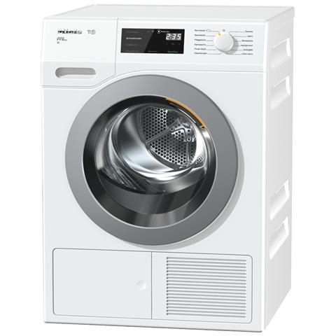 MIELE Asciugatrice TCH 630 Perfect Dry, 9 Kg Classe A+++ Pompa di calore