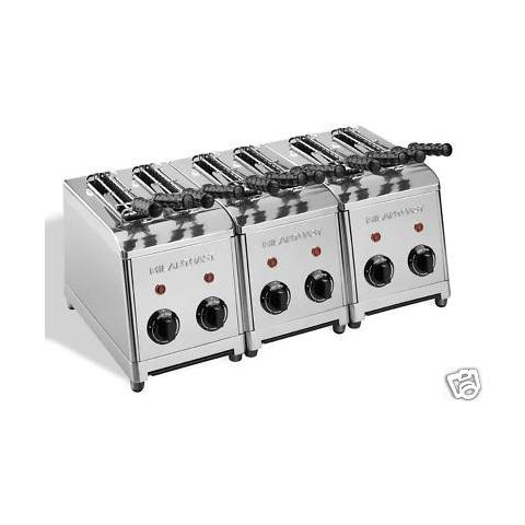 Tostiera Tostapane Tostafette Bar Albergo 3600 Watt Rs2085
