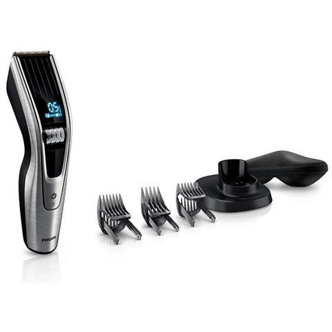 PHILIPS HC9490/15 Regolacapelli Hairclipper Series 9000 con 400 Impostazioni