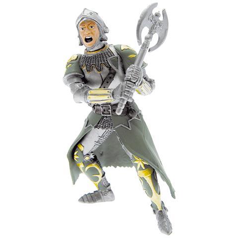 Plastoy 61511 - Cavalieri - Il Cavaliere Verde