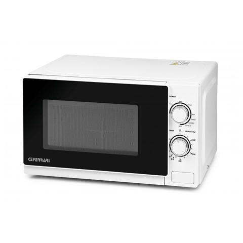 Sapormio Grill Forno A Microonde Potenza 700 Watt Capacità 20 Litri