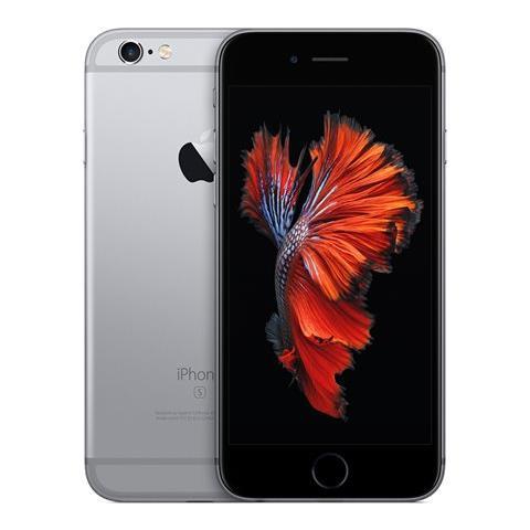 Apple iPhone 6S 16 GB Grigio (Ricondizionato GOLD)