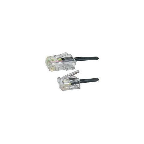 Microconnect Mpk460s, Rj11, Rj45