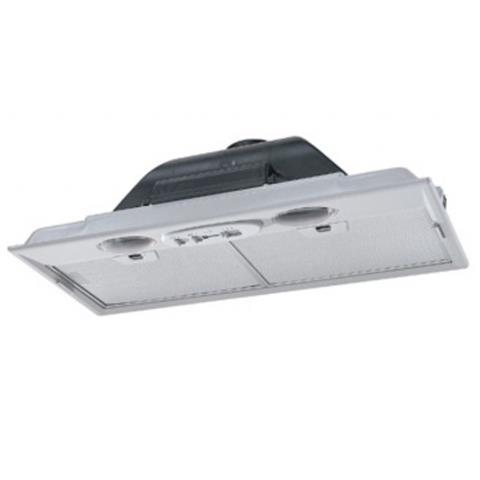 SMEG - Cappa da Incasso KIL52 Aspirante   Filtrante da 52 cm Colore Argento  - ePrice 76e1223099fc