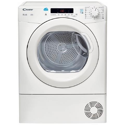 Image of Asciugatrice CS C10DG-S 10 Kg Classe B a Condensazione Colore Bianco