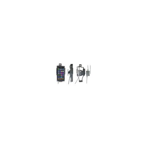 Brodit 513297 Active holder Nero supporto per personal communication