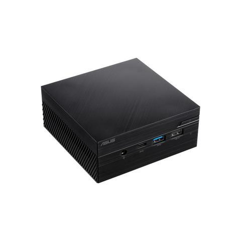 Mini PC Barebone PN40-BB009MC Intel Celeron N4000 1.1GHz Ram 0GB 2xUSB 3.0 1xUSB 3.1 Senza...