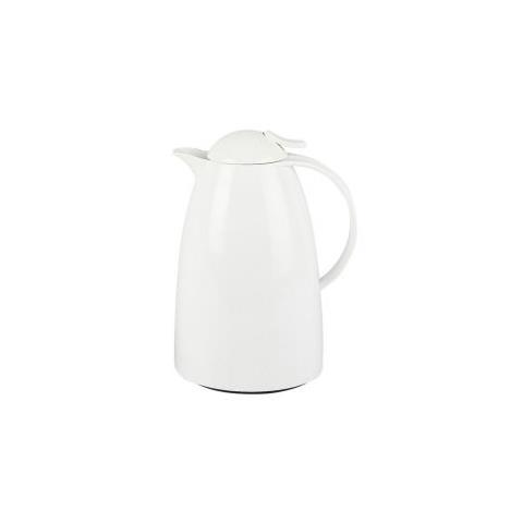Caraffa termica Auberge Quick Tip 1,5 l colore bianco