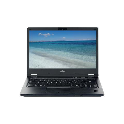 Image of Notebook Lifebook E5510 Monitor 15.6'' Full HD Intel Core i5-10210U Ram 8 GB SSD 256 GB 1xUSB 3.1 2xUSB 3.0 Windows 10 Pro