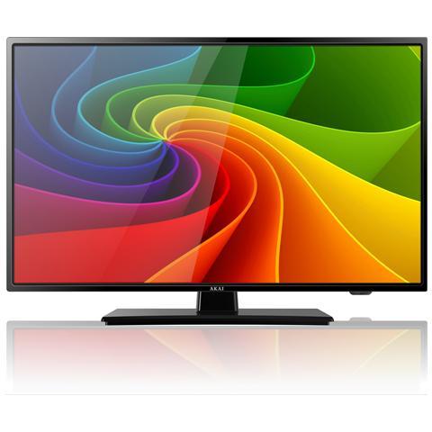 "AKAI TV LED HD Ready 24"" AKTV246DT"