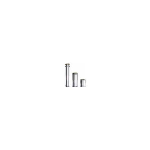 Tubo Inox 8/13x100 Dp Maral