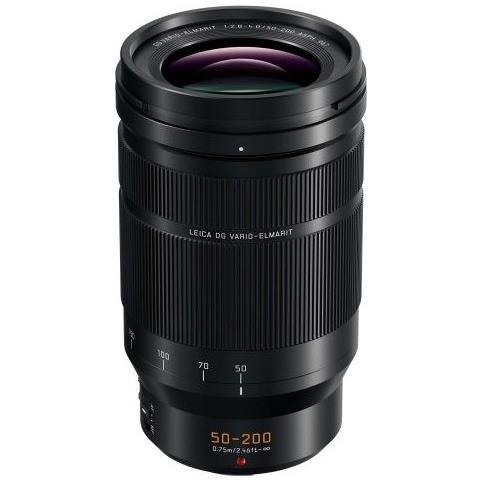 Image of 50-200Mm F / 2,8-4,0 Leica Vario Elmarit Dg