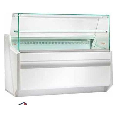 Vetrina Banco Gastronomia Refrigerato Carnaby Varie Dimensioni Temperatura +1 / +10°c
